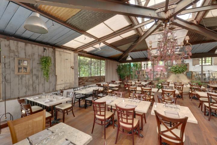 Restaurant Saint Benigne
